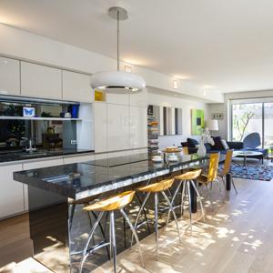 North Fremantle residence